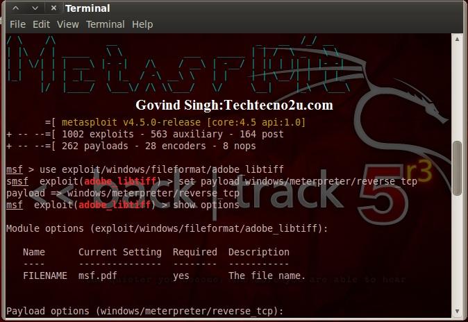 2012 terminal server set adobe as default pdf handler