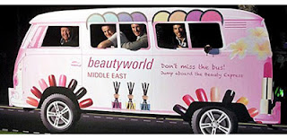 Beautyworld Middle East 2013 in Dubai From May 28–30