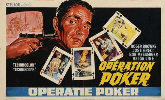 Operation Four Aces of Four Aces Operation