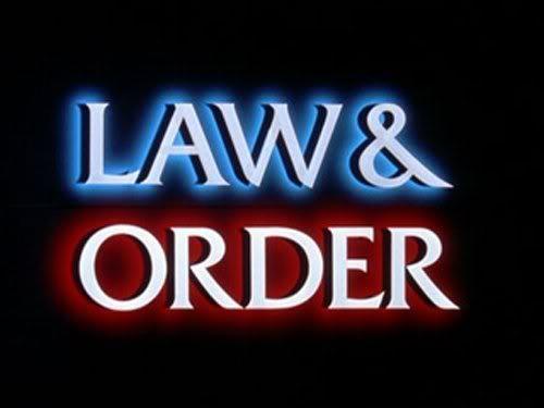 Law & Order: Siente el peso de la justicia. Law-and-order-logo
