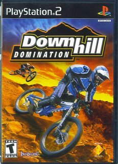 Cheat Kode Downhill Domination terbaru super lengkap