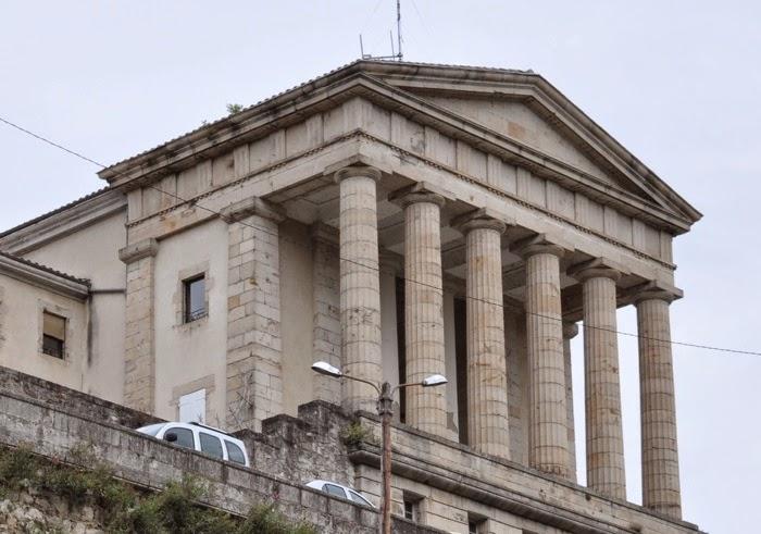 Tribunal de Largentière