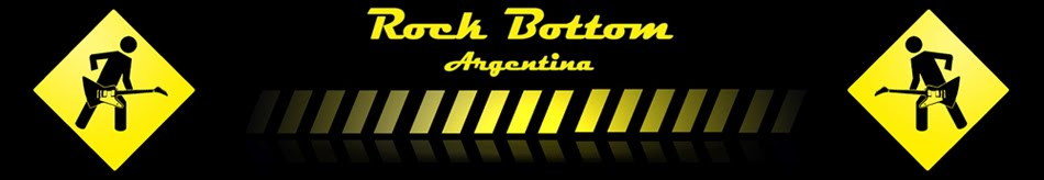 Rock Bottom Argentina