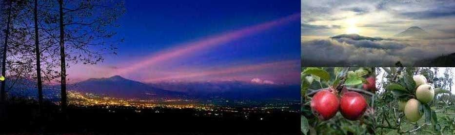 Paket Wisata Malang Batu,Gunung Bromo Kawah Ijen Surabaya Yogyakarta