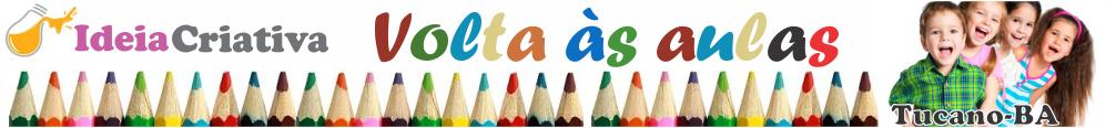 Ideia Criativa - Gi Barbosa Educação Infantil