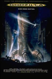 descargar Godzilla (1998)