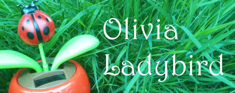Olivia Ladybird