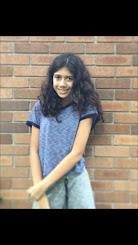 Tara Rayne~11 years old