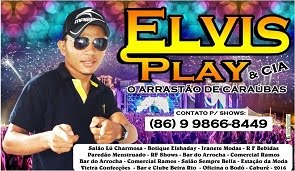 ELVIS PLAY & CIA