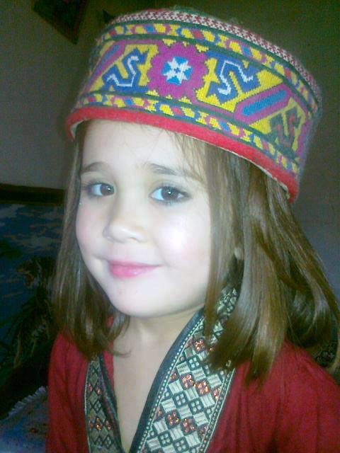 chitral girl