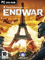 Tom Clancys EndWar PC Full Español