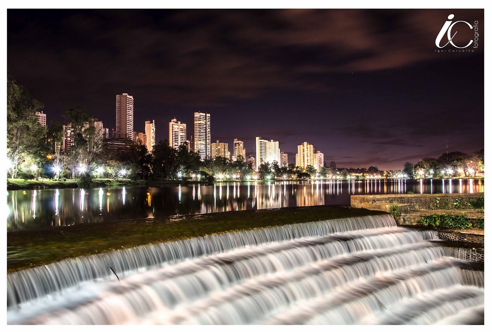 Encontros - Paraná Cascata+igapo+-+Londrina-pr