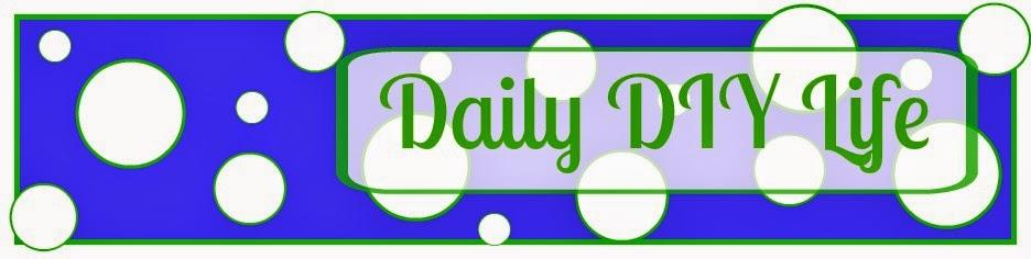 Daily DIY Life