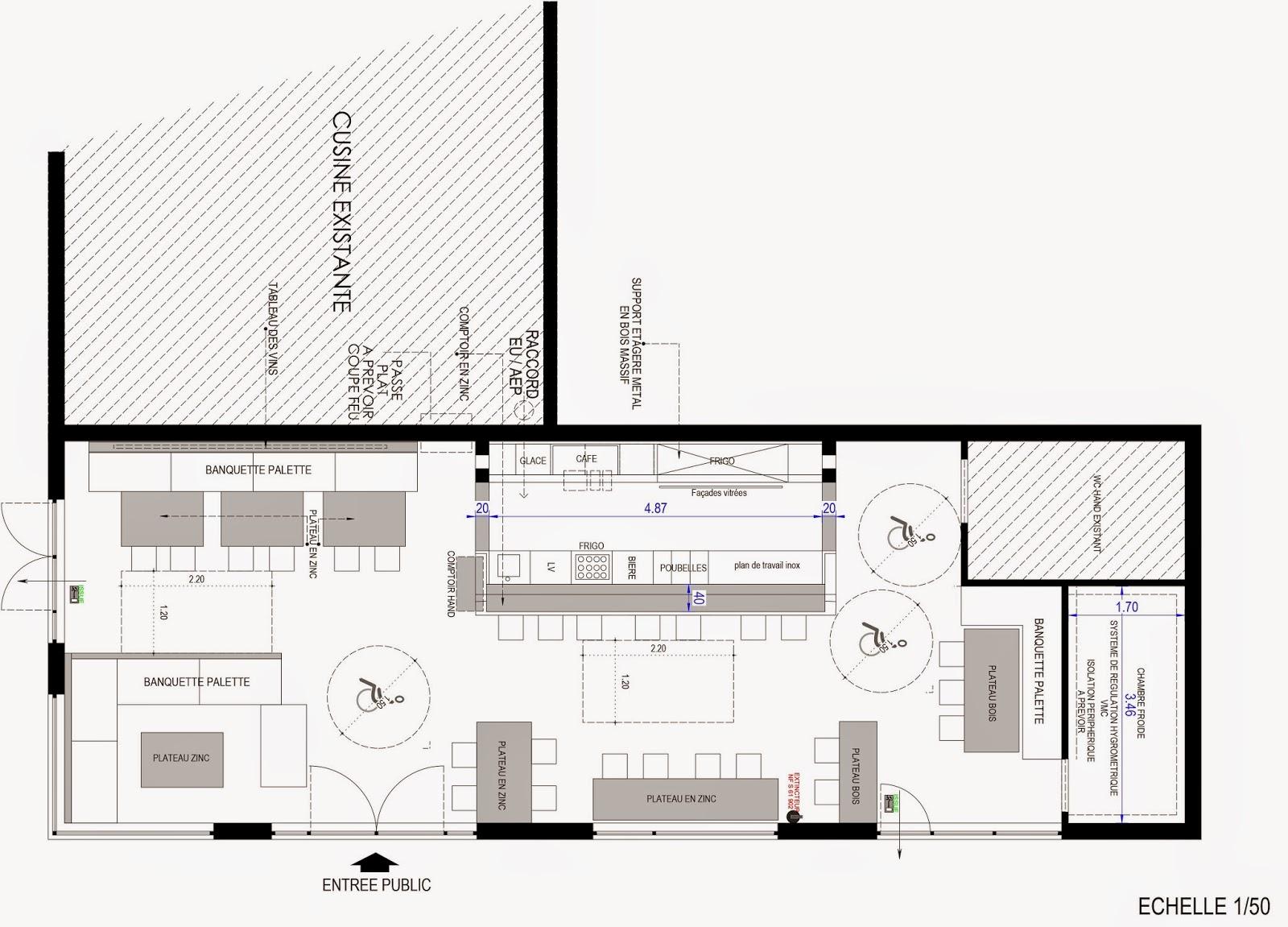 caroline lesbats architecte pays basque et landes bar. Black Bedroom Furniture Sets. Home Design Ideas