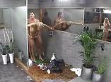 Video de sexo na hora do banho em um reality show