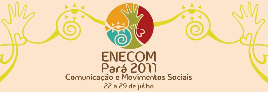 ENECOM Pará 2011