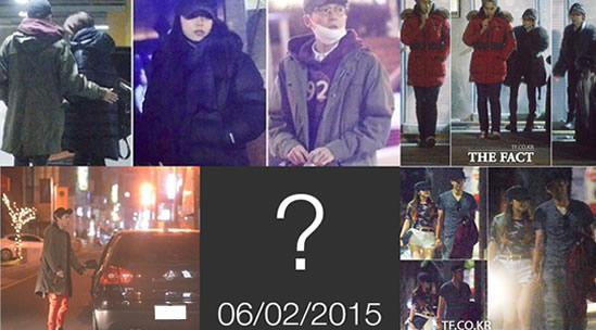 [Último minuto] Se revela que Taeyong de NCT y una misteriosa Fan están saliendo + las agencia Sm Entertainment lo confirma