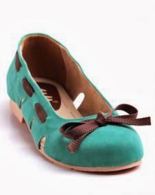 Jual Sepatu Wanita Lokal Berkualitas dan Awet - Jakarta