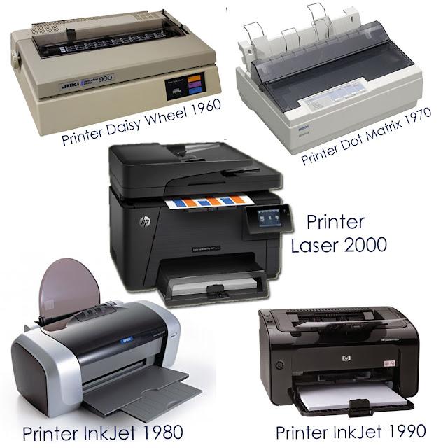 Laser Toner Blueprint, Bukan Toner Printer Biasa