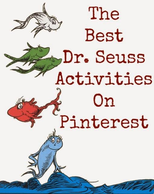 http://bestlifemistake.blogspot.com/2013/02/dr-seuss-activities.html