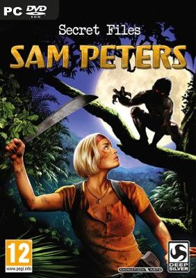 SECRET FILES SAM PETERS CRACK FULL GAME DOWNLOAD
