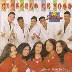 Grupo Shalom - Cenáculo de Fogo - Voz e Playback