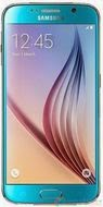 HP SAMSUNG Galaxy S6 - Blue Topaz