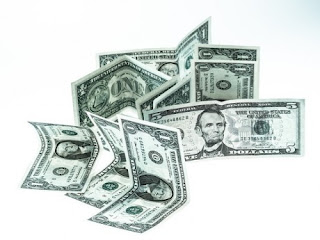 Dollars-Folded-Public-Domain-460x345