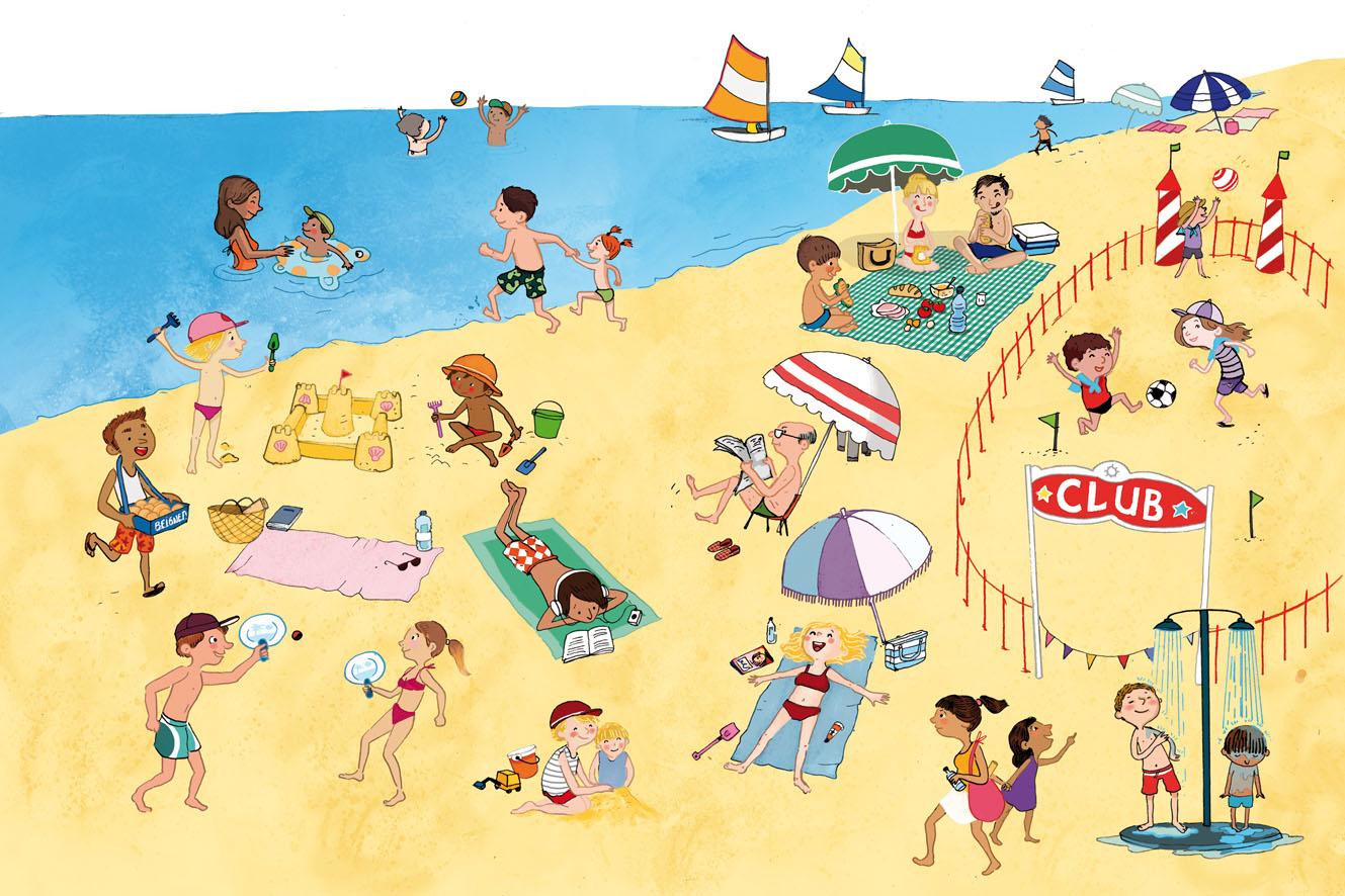 http://www.editionsmilan.com/Livres-Jeunesse/PETITE-ENFANCE/Decouverte-du-monde/MES-DOCS-A-COLLER/LA-PLAGE