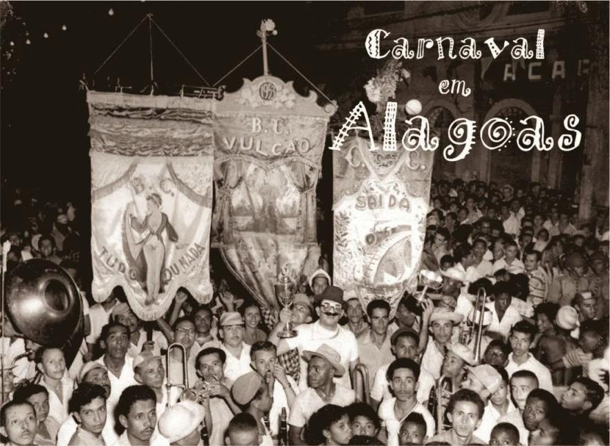 Carnaval em Alagoas
