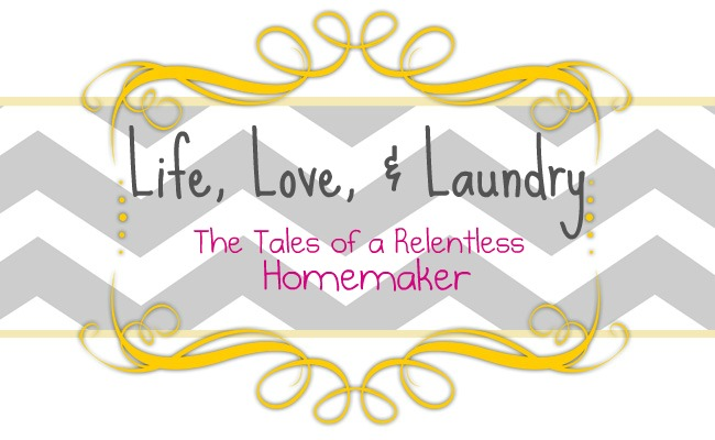 Life, Love, and Laundry