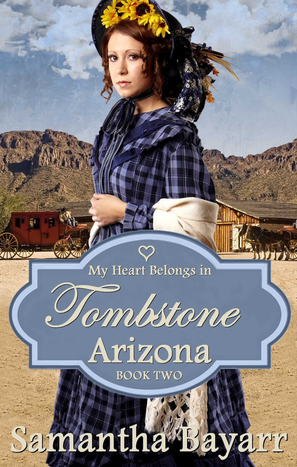 Heart Belongs in Tombstone