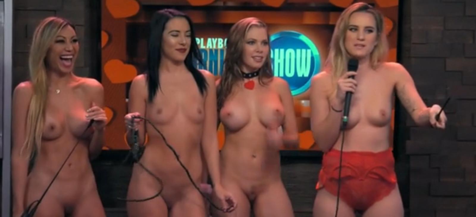 Survivor naked xxx exposed movie