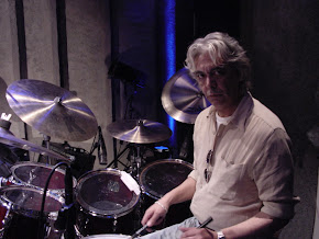 Jos Luis Prez (Drummer)