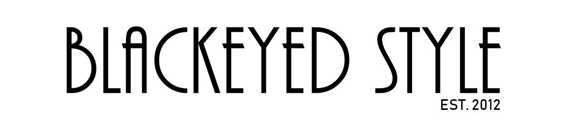 Blackeyed Style
