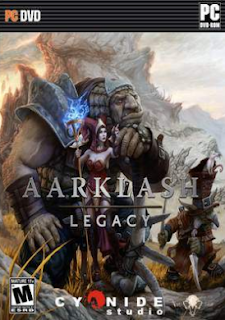 [PC] AARKLASH LEGACY
