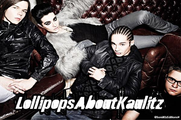 LollipopsAboutKaulitz