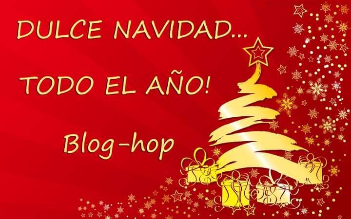Dulce Navidad todo el año blog-hop