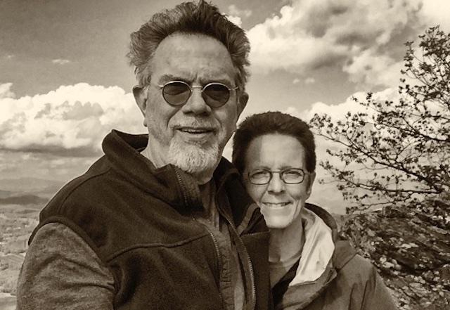 Robert & Gail