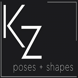 KZ POSES + SHAPES