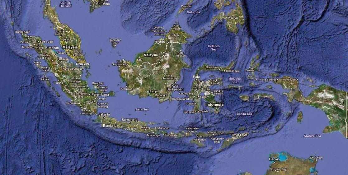 Sebelum Nama Indonesia, Indonesia Mempunyai Nama Tersendiri, 5 Nama Indonesia Pada Sebelumnya