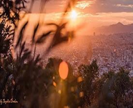 Η Αθήνα το Φθινόπωρο μέσα από ένα πανέμορφο βίντεο