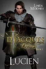 Lucien (The D'Jacques Dynasty, Bk. 1)