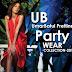 UB UmarBatul Pretline Party Wear Dresses 2014 | Aliya Chinoy Wear Ub UmarBatul Pretline