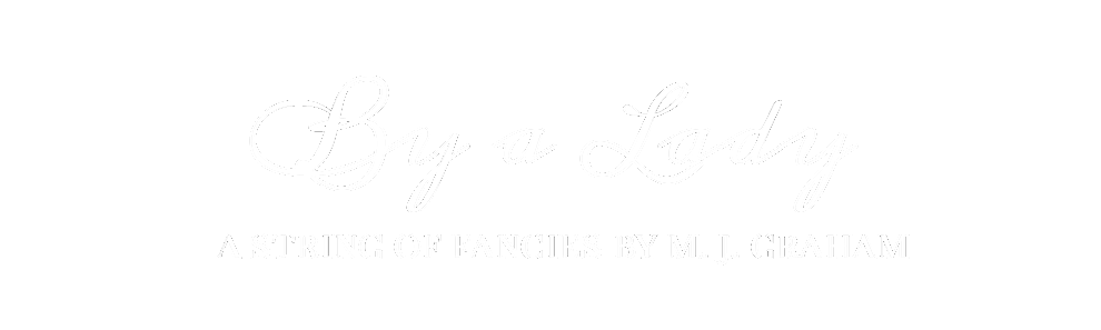 By a Lady: A String of Fancies by M. J. Graham