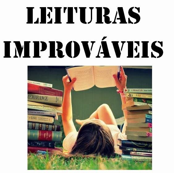 LEITURAS IMPROVÁVEIS