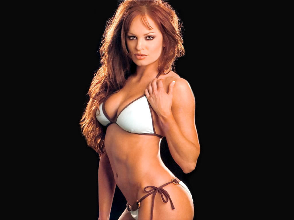 Christie Hemme Nude Photos 12