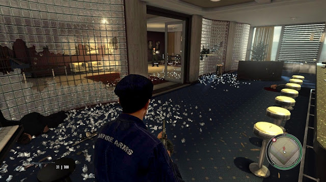 MAFIA 2 PC Download Photo