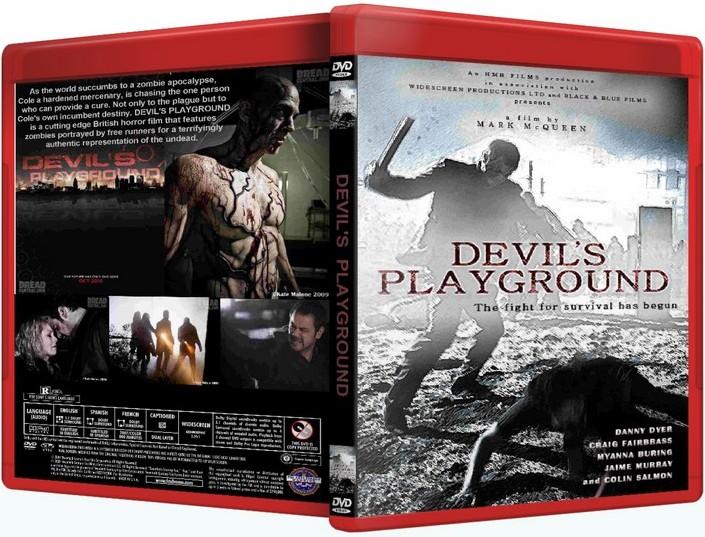devils playground online essay