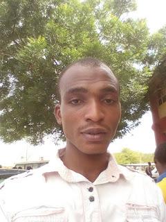 Ikareporters is Mine 1000% - Gift Ogo denies selling his blog